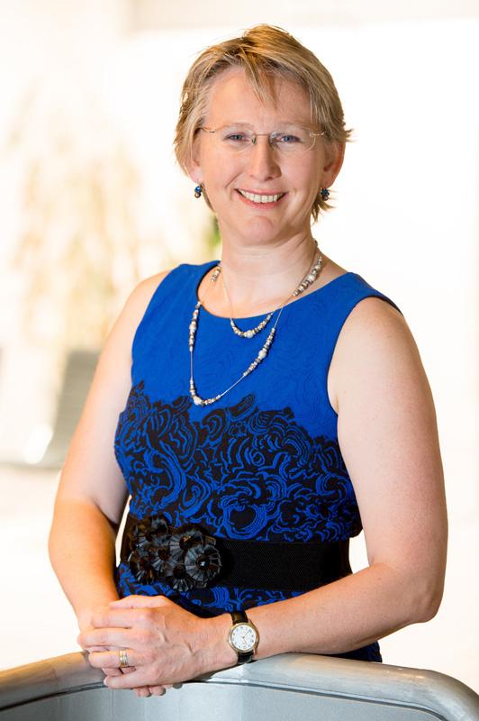 Liesbeth van Leijen