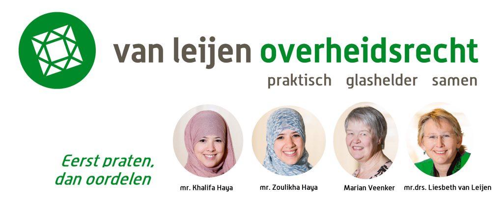 Team Van Leijen Overheidsrecht